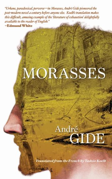 Morasses Cover
